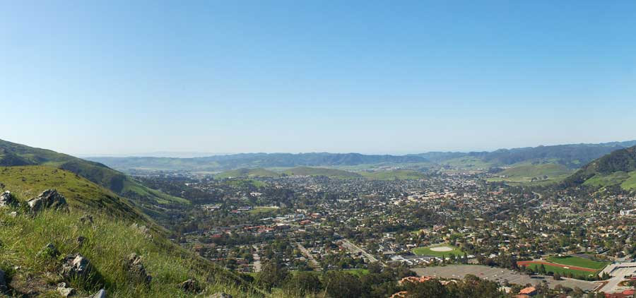 San Luis Obispo Property Search